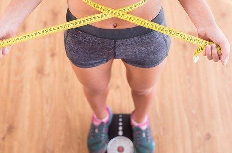 Zsírpárna eltüntető Hypoxi Trainer kezelés