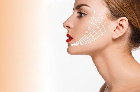 Rejuvenáló nyak-toka és dekoltázs-mell kezelés