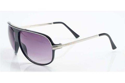 Steelfish férfi napszemüveg  fekete színben