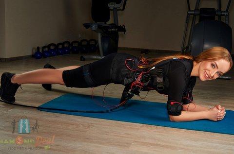 30 napos korlátlan bérlet Speedfitness edzésre