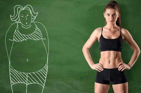 10 alkalmas teljes testes zsírpusztító kezelés