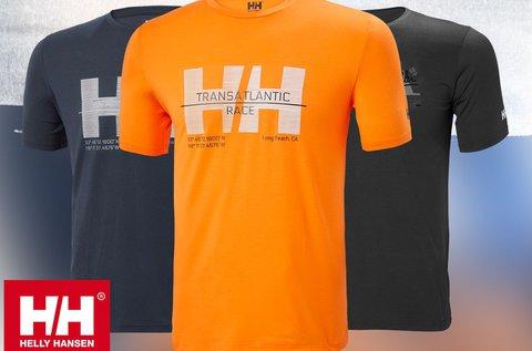 Helly Hansen HP Racing T-Shirt férfi technikai póló