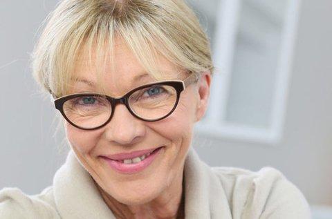Bifokális szemüveg készítés látásvizsgálattal