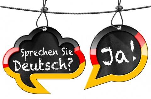 Online német nyelvi kurzus alaptól felsőfokig