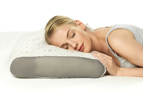 Dormeo Air Smart Duo párna a pihentető alvásért