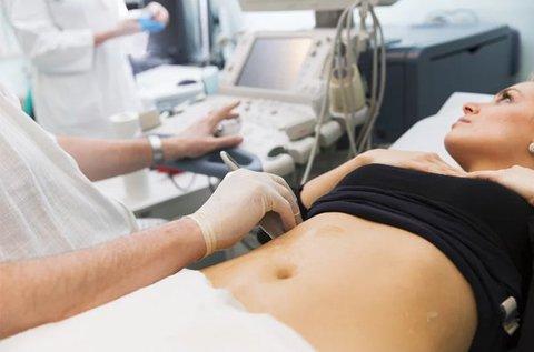 Hasi és kismedence ultrahang kiértékeléssel