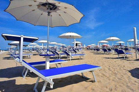 6 napos napfényes nyaralás az olasz Adrián