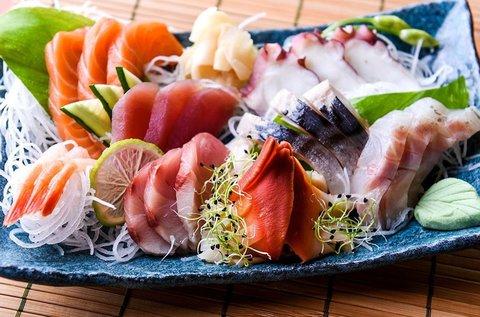 Tradicionális japán ízek a Fuji Étteremben