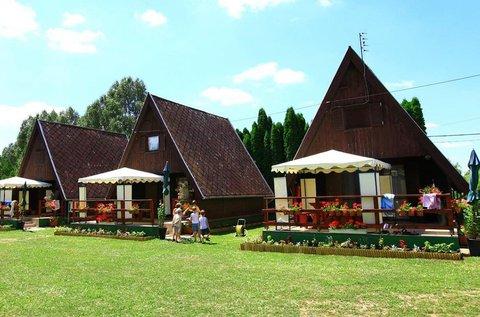 Édes pihenés a Tisza-tónál csokoládékészítéssel