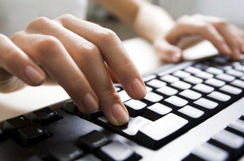 Jobb agyféltekés tízujjas gépírás online kurzus