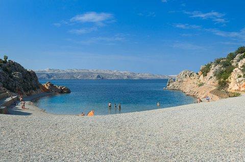 Őszi lazítás teljes ellátással Horvátországban