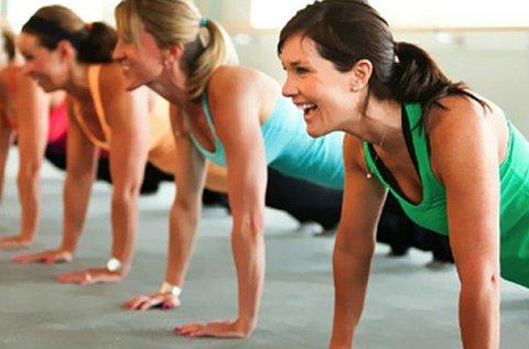 Hozd magad formába havi korlátlan fitness bérlettel!