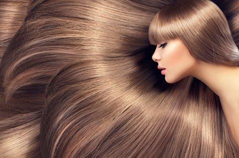 Teljes körű hajgyógyászati góckutatás