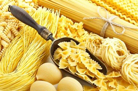 Tradicionális olasz pasta fresca készítő kurzus