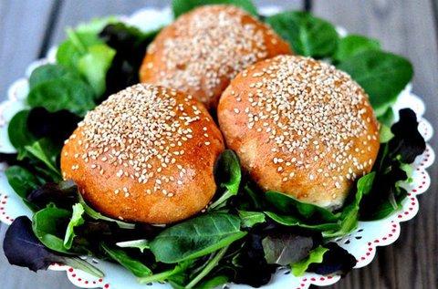 Kézműves hamburger készítő főzőklub