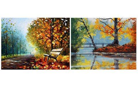 Fess egy csodás őszi képet instruktor segítségével!