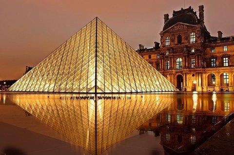 Romantikus hosszú hétvégék Párizsban