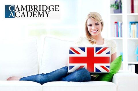 Alapfokú nyelvvizsgára felkészítő angol tanfolyam