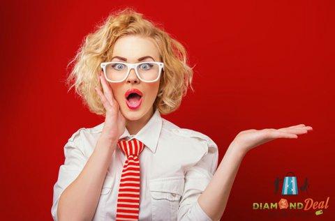 Komplett szemüveg készítés látásvizsgálattal