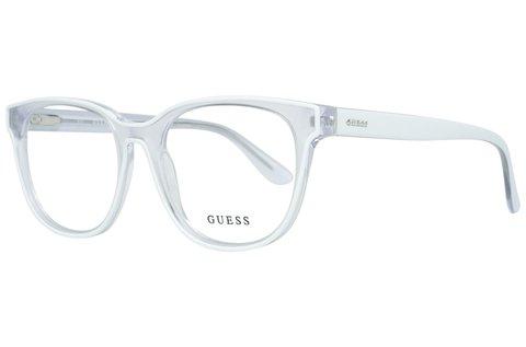 Guess női szemüvegkeret fehér színben