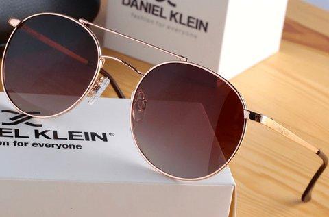 Daniel Klein unisex polarizált napszemüveg