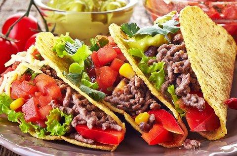 Mexikói ízélmény 2 főnek a Mezcal Étteremben