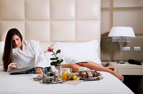 Exkluzív wellness feltöltődés 8 szálloda egyikében
