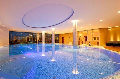 Wellness feltöltődés 9 mesés szálloda egyikében