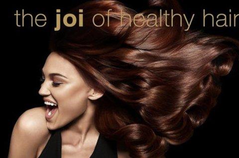 K-Pak Joico professzionális 4 lépéses hajújraépítés