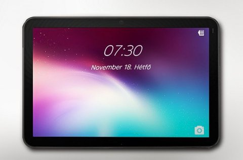 Android tablet 7 colos IPS érintőkijelzővel