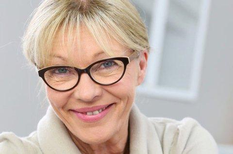 Szemüvegkészítés bifokális Essilor lencsével