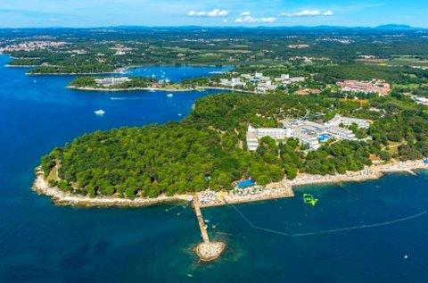 6 napos nyaralás május végétől az Adria partján