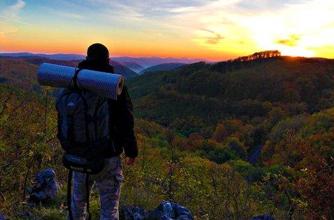 1 napos túlélő túra a Bükk-hegységben