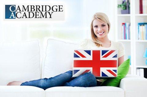 Angol nyelvvizsgára felkészítő online kurzus