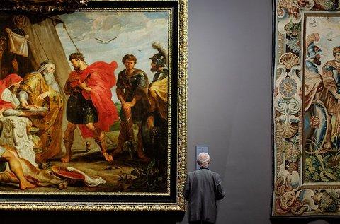 Múzeum+ December a Szépművészeti Múzeumban