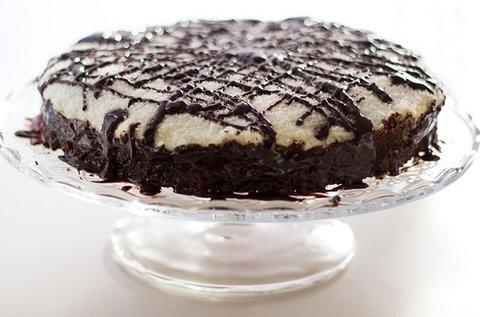 Finom és egészséges 8 vagy 12 szeletes torták