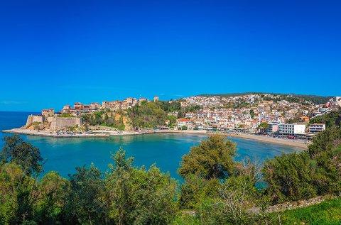 Tengerparti mini vakáció a mesés Montenegróban