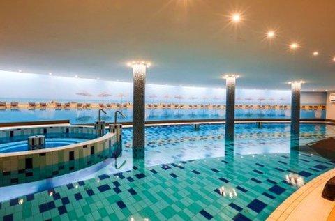 Wellness kikapcsolódás teljes ellátással a Balatonnál
