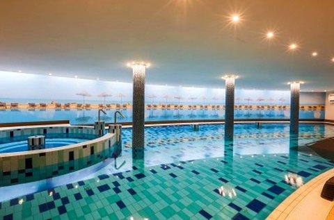 Wellness napok teljes ellátással a Balaton partján