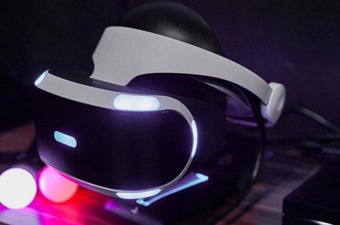 Duplakabinos virtuális valóság élmény 2-4 főnek
