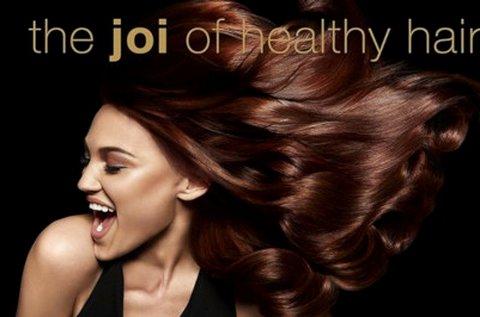 4 lépéses K-Pak Joico professzionális hajújraépítés