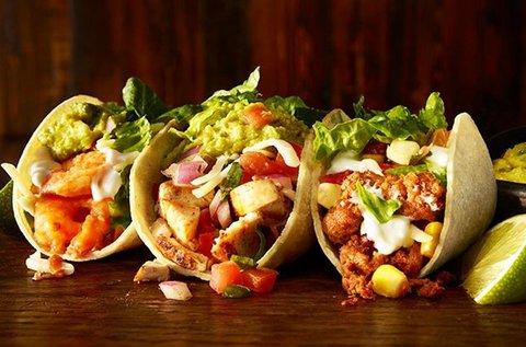 Mexikói ízélmény a Mucho Burrito éttermeiben