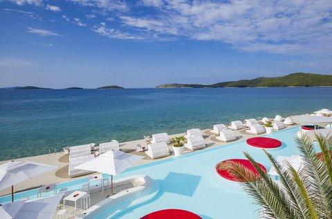 6 napos varázslatos nyaralás Horvátországban