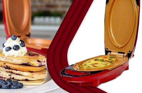 Red Copper multifunkciós konyhai sütő