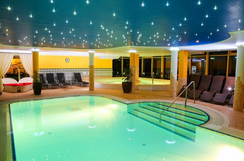 4 csillagos luxus wellness Miskolctapolcán