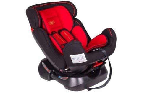 Summer Baby Comfort biztonsági gyerekülés