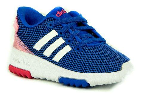 Adidas Cf Racer Tr Inf fűzős sportcipő