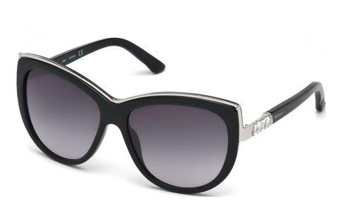 Stílusos Swarovski napszemüveg nőknek
