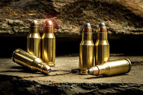 85 lövés választható fegyverrel 1 fő részére