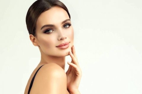 Fiatalító Soft Botox kezelés arc területen